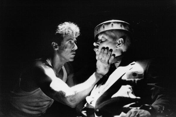 кадры и фото из фильма Тюряга