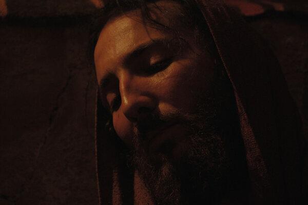 кадры и фото из фильма История Иуды