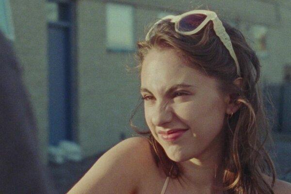кадры и фото из фильма Пляжные крысы