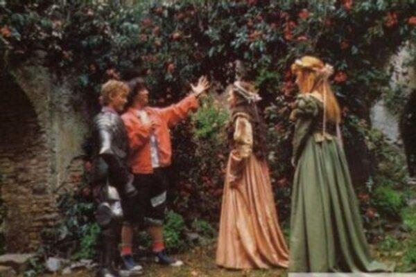кадры и фото из фильма Невероятные приключения Билла и Теда
