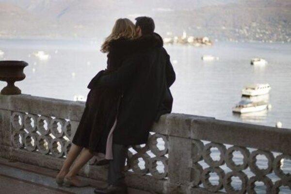 кадры и фото из фильма Влюбленные