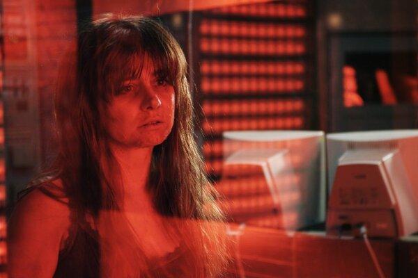 кадры и фото из фильма Проклятое место 3D
