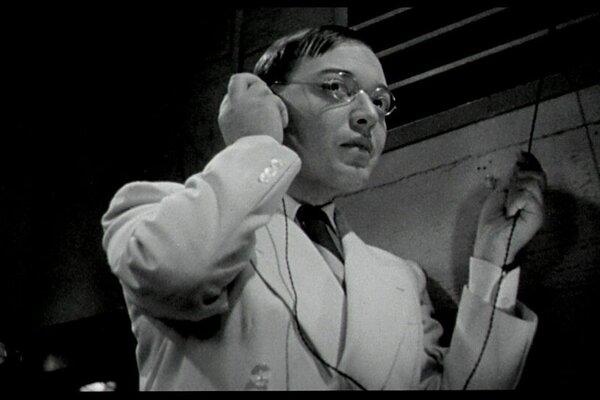кадры и фото из фильма Гарбо: Шпион