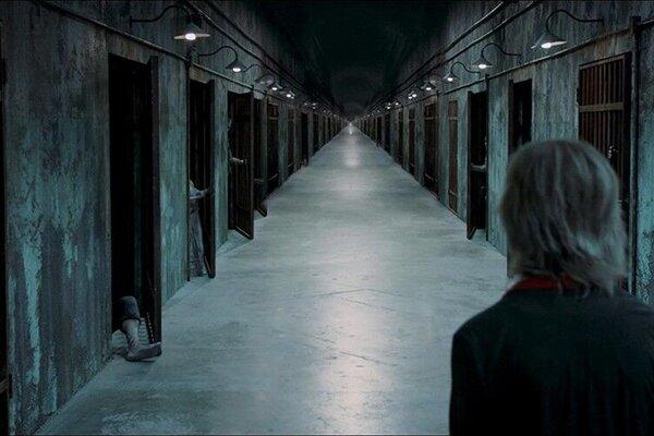 кадры и фото из фильма Астрал 4: Последний ключ