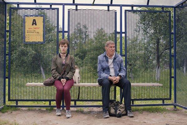 кадры и фото из фильма Два билета домой