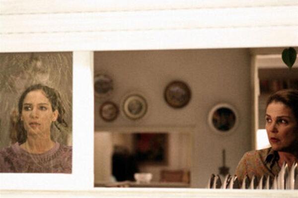 кадры и фото из фильма Люби жизнь