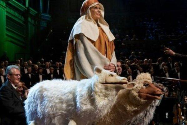кадры и фото из фильма Монти Пайтон: Я не мессия