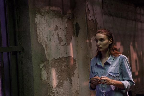 кадры и фото из фильма Мусор