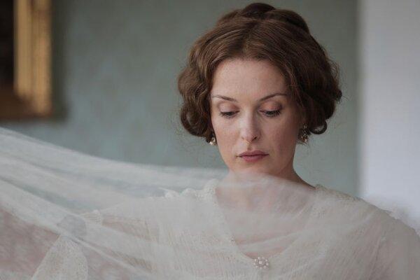 кадры и фото из фильма Две женщины