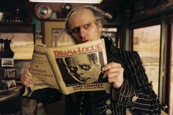 кадры и фото из фильма Лемони Сникет: 33 несчастья