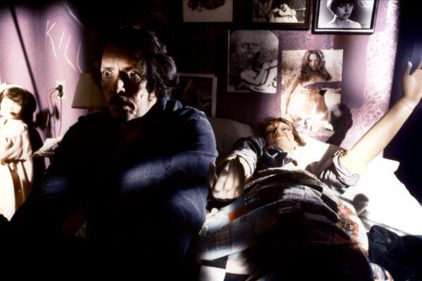 кадры и фото из фильма Маньяк