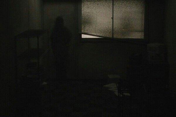 кадры и фото из фильма Пульс
