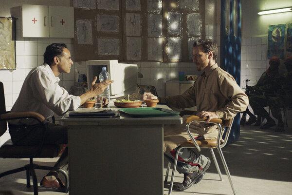 кадры и фото из фильма Погружение