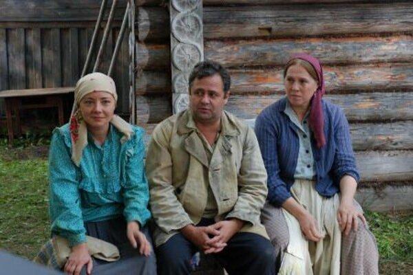 кадры и фото из фильма Люди добрые