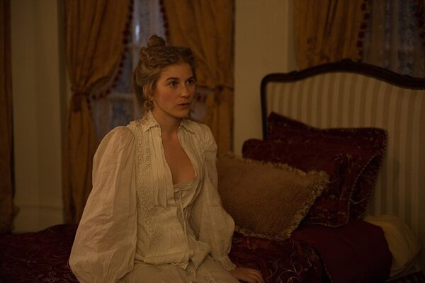 кадры и фото из фильма Институт Роузвуд