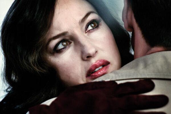кадры и фото из фильма Бешеная кровь