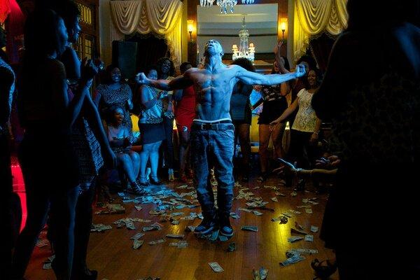 кадры и фото из фильма Супер Майк XXL