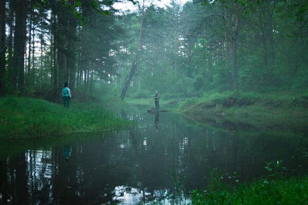 кадры и фото из фильма Человек из будущего