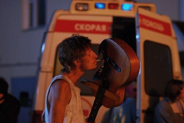 кадры и фото из фильма Поцелуй сквозь стену