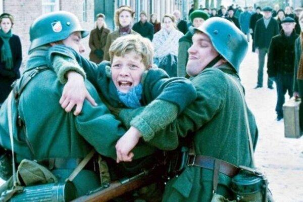 кадры и фото из фильма Зима в военное время