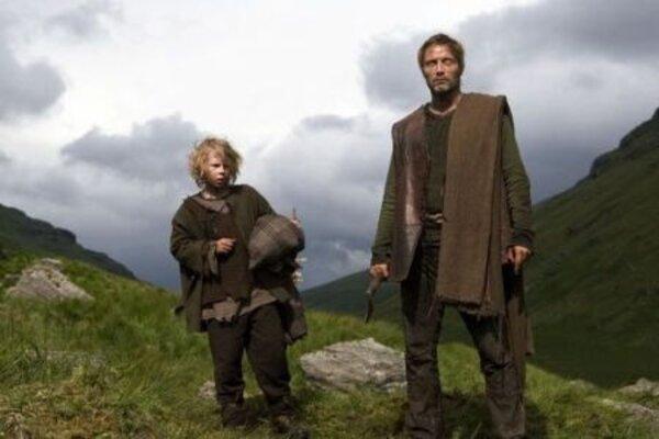 кадры и фото из фильма Вальгалла: Сага о викинге
