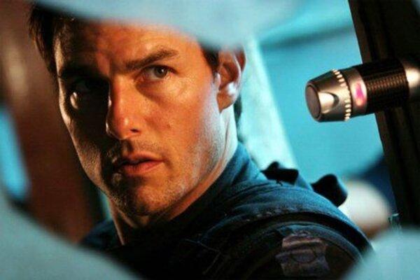 кадры и фото из фильма Миссия: Невыполнима 3