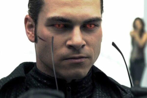 кадры и фото из фильма Обитель зла 4: Жизнь после смерти 3D