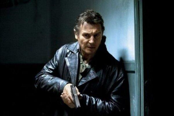 кадры и фото из фильма Заложница 2