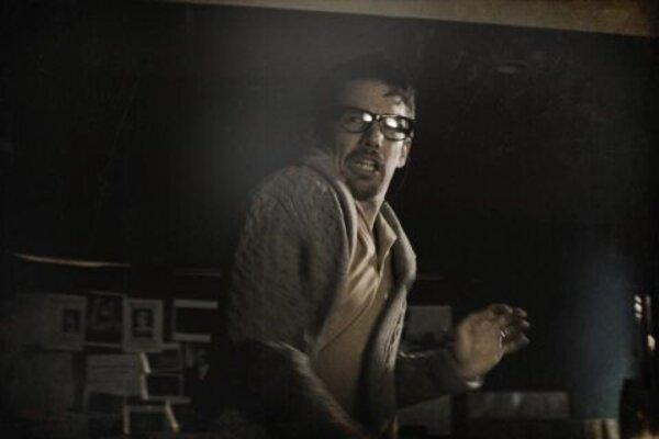 кадры и фото из фильма Синистер