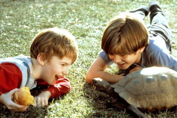 кадры и фото из фильма Планер