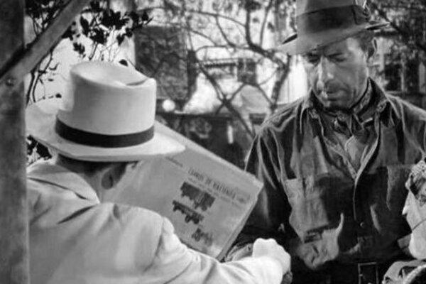 кадры и фото из фильма Сокровища Сьерра Мадре