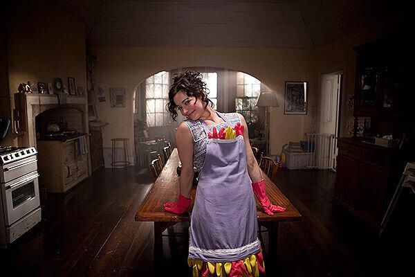 кадры и фото из фильма Богиня