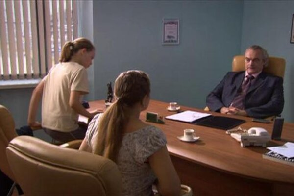 кадры и фото из фильма Серия 9