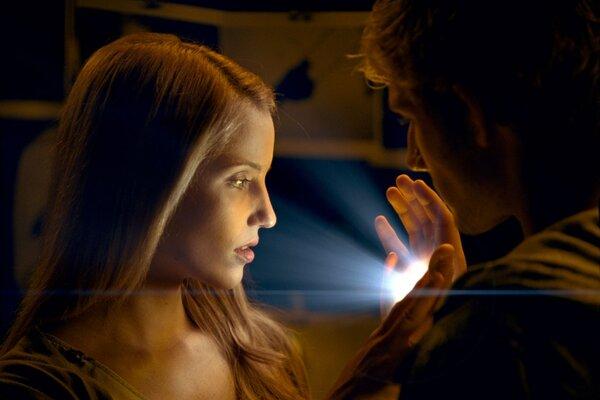кадры и фото из фильма Я - Четвертый IMAX