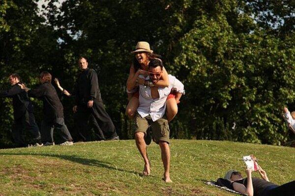 кадры и фото из фильма Коктейль