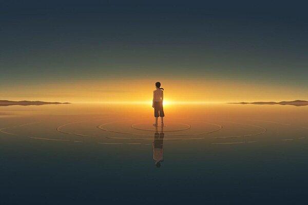 кадры и фото из фильма По ту сторону океана
