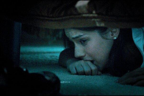 кадры и фото из фильма Судная ночь