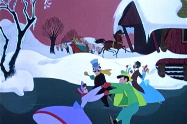 кадры и фото из фильма Время мелодий