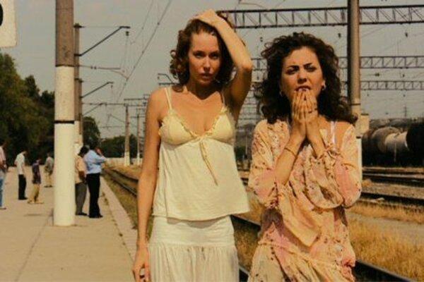 кадры и фото из фильма Кавказ