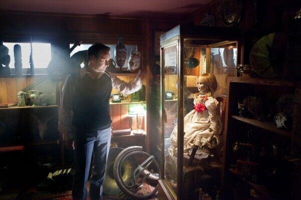 кадры и фото из фильма Заклятие