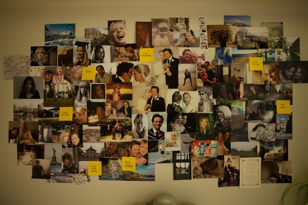 кадры и фото из фильма Прежде, чем я усну
