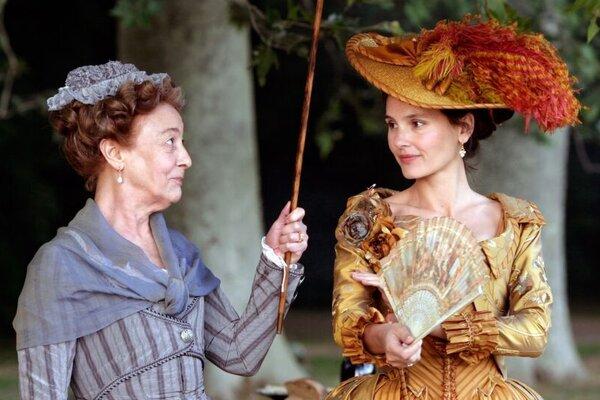 кадры и фото из фильма Прощай, моя королева