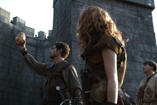 кадры и фото из фильма Сердце дракона-3: Проклятье чародея