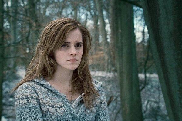 кадры и фото из фильма Гарри Поттер и Дары смерти. Часть первая IMAX