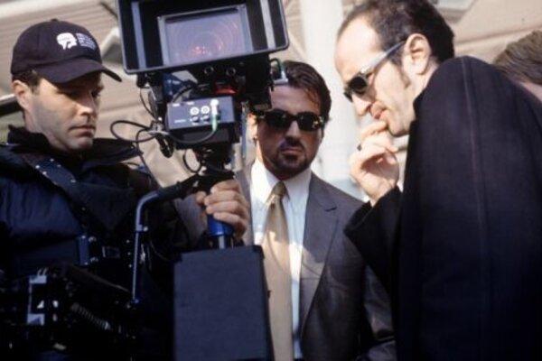 кадры и фото из фильма Убрать Картера