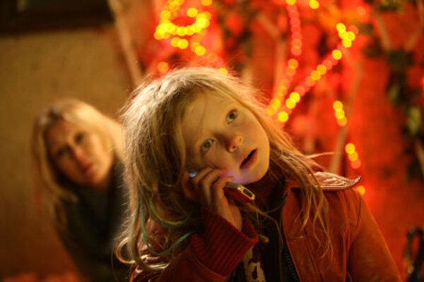 кадры и фото из фильма Дети окраин