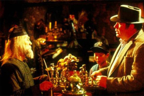 кадры и фото из фильма Гремлины