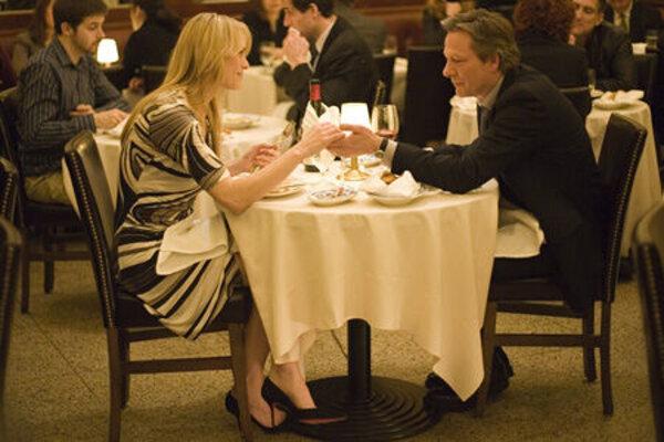 кадры и фото из фильма Нью-Йорк, я люблю тебя