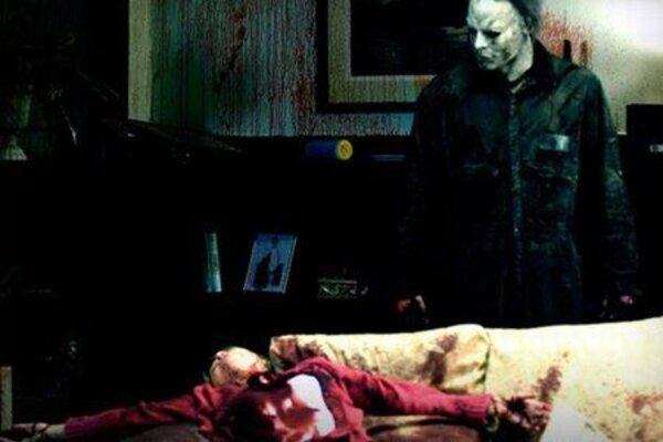 кадры и фото из фильма Хэллоуин 2007