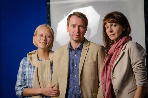 кадры и фото из фильма Норвег